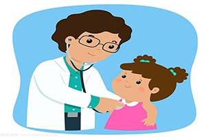 医生解答小孩脸上有白色块是什么原因