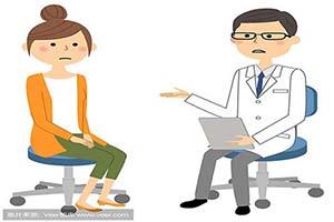 白癜风患者怎么防抑郁症