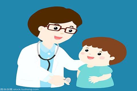 福州中科专家解答儿童脸上有白斑的原因