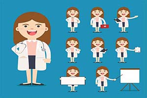 白斑的临床类型分为哪些呢