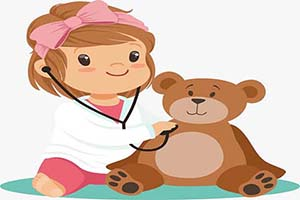 5岁胳膊腕上的小快白斑是什么病